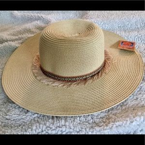 d99d98c6d43a3e Tropical Trends. UPF 50+ sun protection Sun Hat